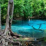 Krabi Crystal Lagoon