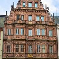 Hôtel & restaurant «Zum Ritter St. Georg»