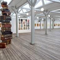 Kulturcentrum Ronneby konsthall