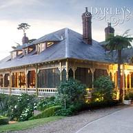 ダーレイズ・レストラン (Darley's Restaurant)