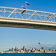 奥克兰大桥攀岩 (Auckland Bridge Climb)