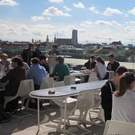 FORUM Restaurant - Café - Bar
