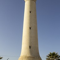 Phare d'el Hank Lighthouse