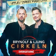 Brynolf & Ljung - Krąg