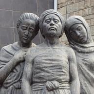 Red Terror Martyrs' Memorial Museum