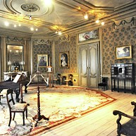 Hotel d'Hane Steenhuyse