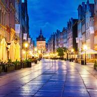 Long Street and Long Market