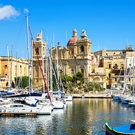 The Three Cities of Cottonera