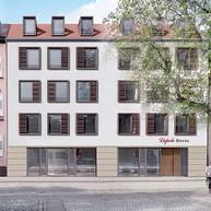 Rafaela Hotel Heidelberg