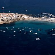 Остров Табарка