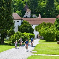Bistra Castle: Technical Museum of Slovenia