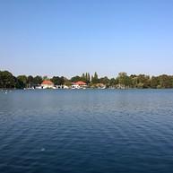 Озеро Машзее