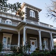 Peel Mansion & Heritage Gardens