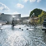 Tinguely-Brunnen
