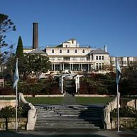 卡林顿酒店 (The Carrington Hotel)