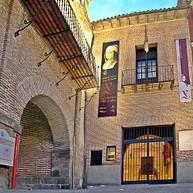 Palacio Real Testamentario De Isabel La Católica