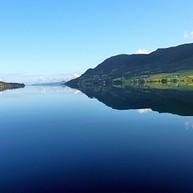 Fjord Walks