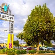 Weberstown Mall