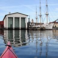 Karlskrona kajak