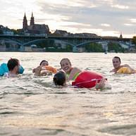 Der Rhein – unsere Lebensader