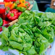 L.A. Farmer's Market