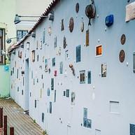 Literatų Street