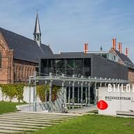 STAM, Museo della città di Gand