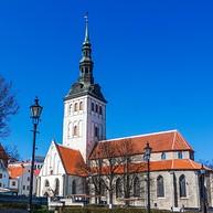 Église et musée Saint-Nicolas