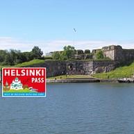 赫尔辛基市通行卡
