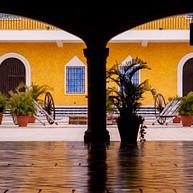 Old Town Vallarta