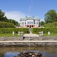 Château et jardins de Gunnebo
