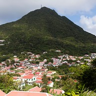 Saban Villages: Windwardside