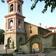Erzbischöfliche Kathedrale Uspenie na Sveta Bogoroditsa