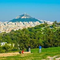 Philopappos Hill