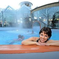 Paradiset- Adventure bath & Spa