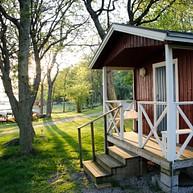 Tredenborg's campsite