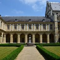 Musée Saint Rémi