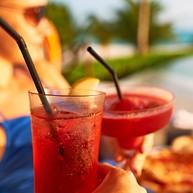 Hans Bar, Le Lagoto Beach Resort