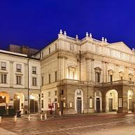 Музей театра Ла Скала