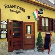 Restauracja Szantofer