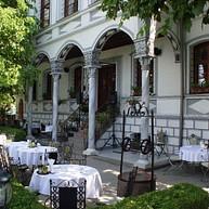 Restaurant-Galerie und Garten Philipopolis