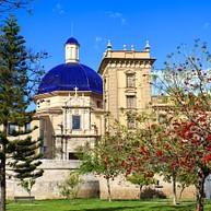 Museum of Fine Arts of Valencia