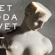 Det Goda Livet på Blå Hallen 19 – 21 juli