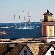 Naval City of Karlskrona - World Heritage
