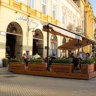 Café Árkád