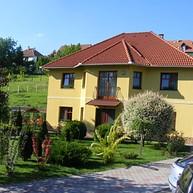 Apartamenty Völgy