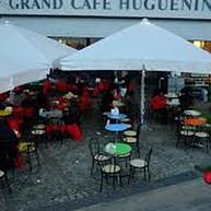 Cafe Huguenin