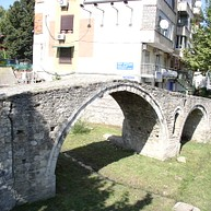 Tanners' Bridge