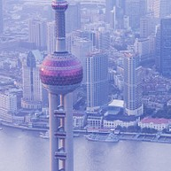 Oriental Pearl TV Tower / 东方明珠