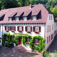 Hôtel Die Hirschgasse Heidelberg